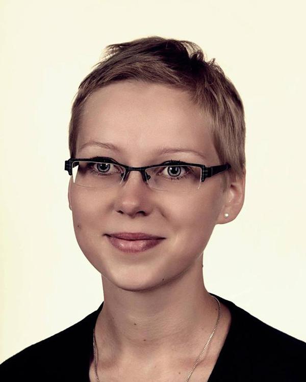Agata Grudzien