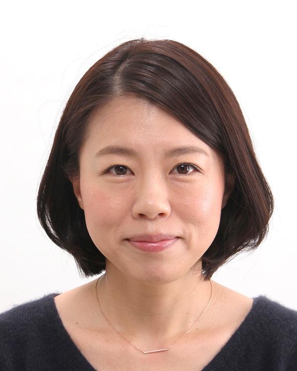 Chihiro Ikegami