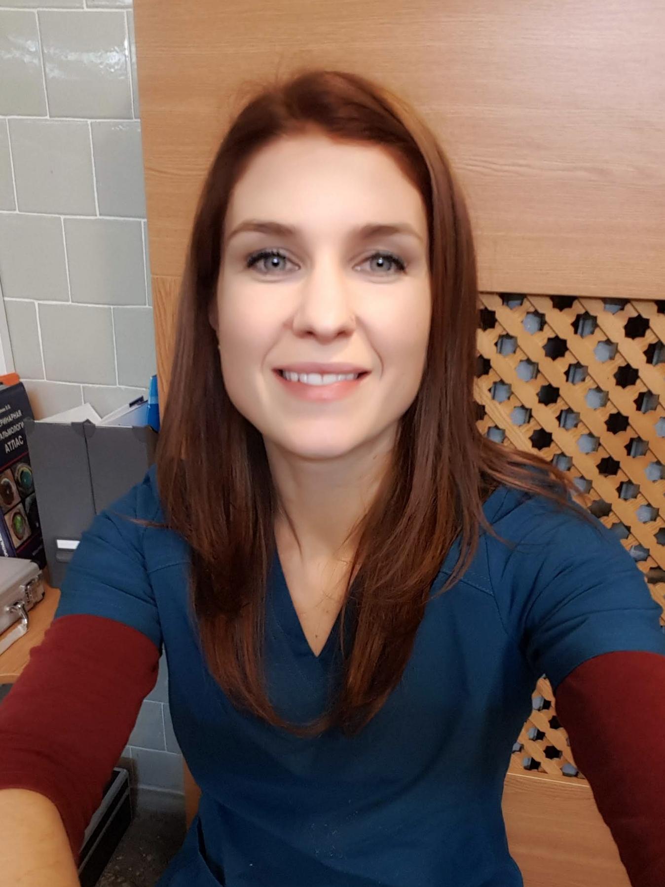 Jelena Oska